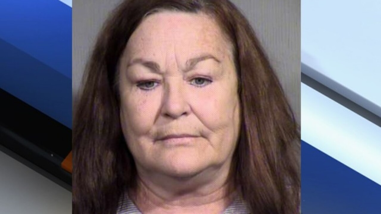 PD: Woman arrested after deadly 2016 crash