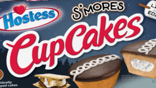 Hostess To Debut S'mores Cupcakes With Toasted-marshmallow Filling