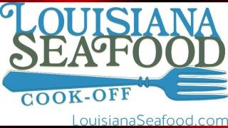 12th annual Louisiana Seafood Cook-Off happening next week