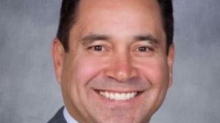 Armando Rios Jr., chairman of the Regional Transportation Authority's Citizens Accountability for Regional Transportation Committee, has died. Photo via RTA.