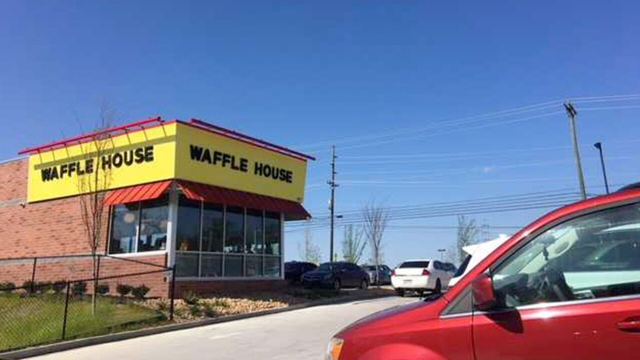 Local Veteran Who Survived Waffle House Mass Shooting Speaks Out