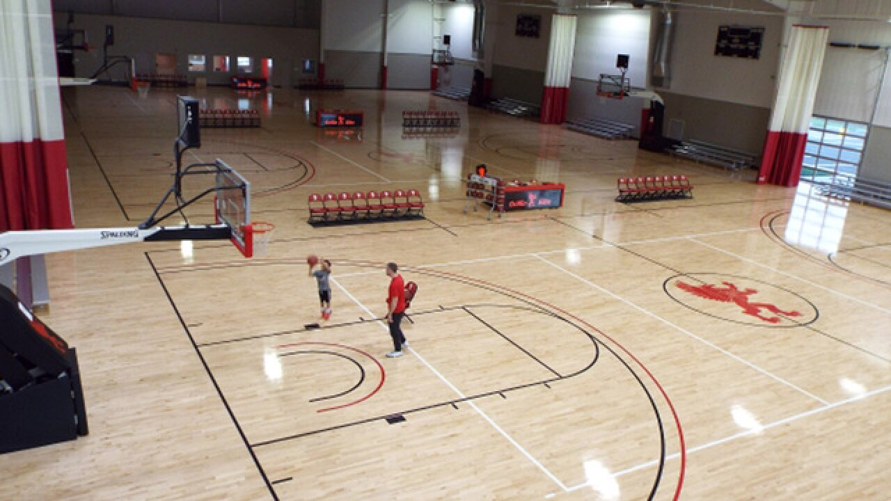 Griffin Elite taps NKY sports, wellness market