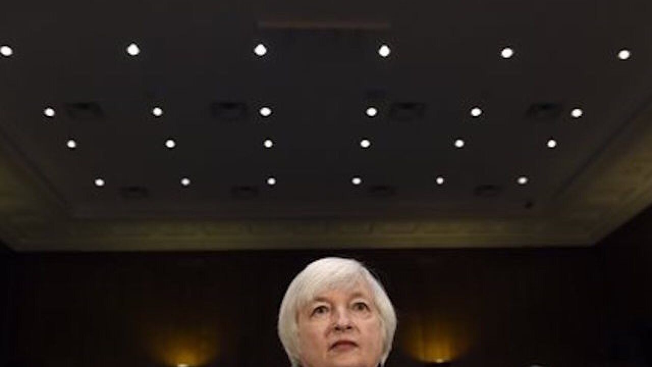 Fed keeps interest rate steady