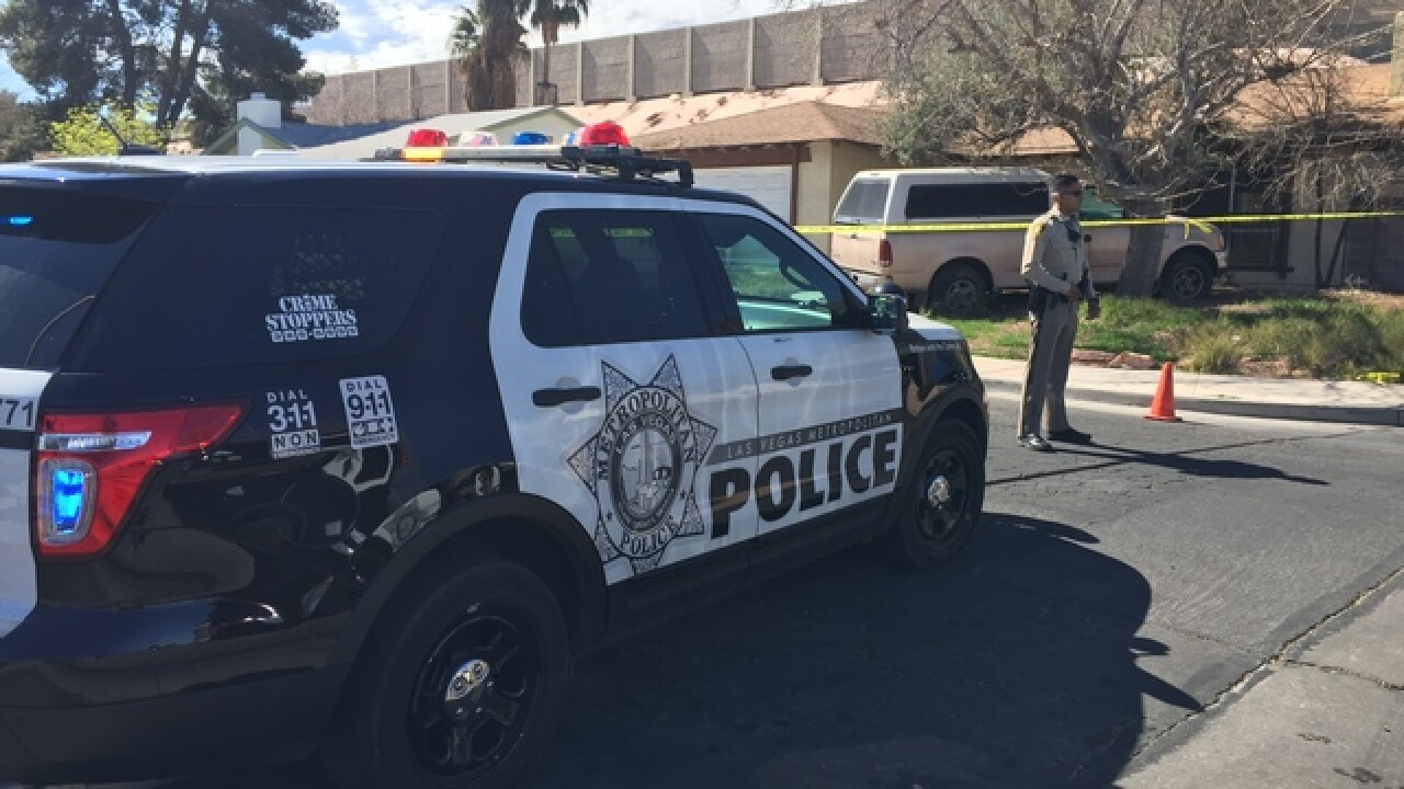 POLICE: 70 year old killed in muder-suicide