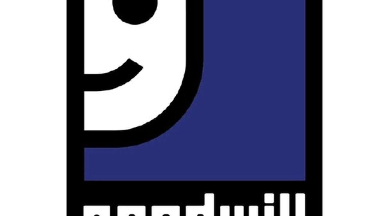 "Goodwill ""Give Back Box"" an opportunity to help people in need"
