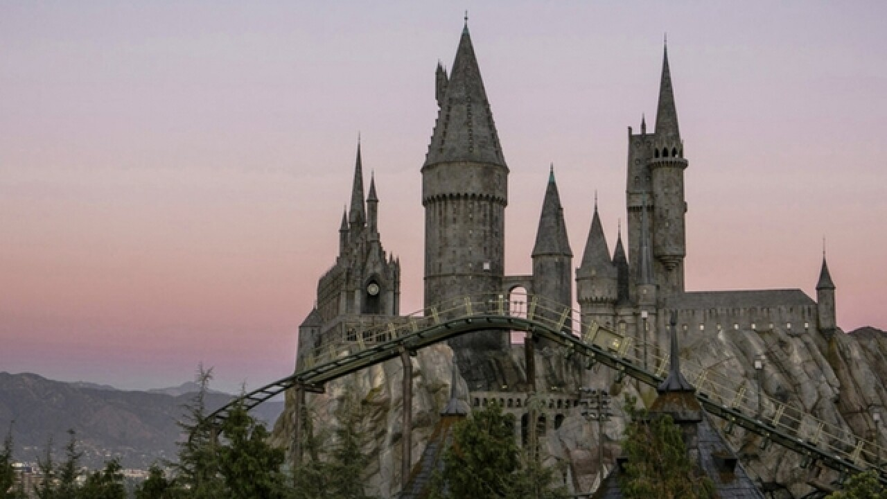 Harry Potter and the Prisoner of Azkaban In Concert coming to Riverside Theater this December