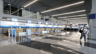 Virus Outbreak Airlines Loans