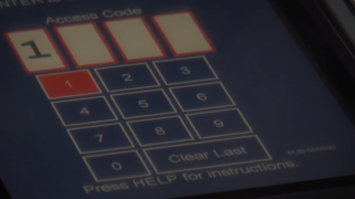 HOW TO: Voting on the E-Slate voting machine