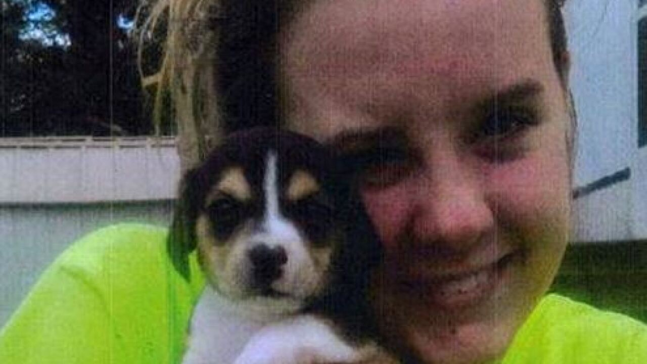 Middlesex Co. deputies search for runaway teen who may be with boyfriend