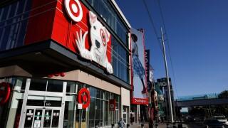 New Target Las Vegas Store