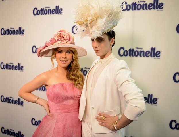 Gallery Johnny Weir S Wild Fabulous Outfits