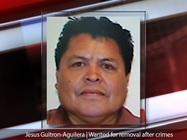 15 of ICE's most wanted undocumented immigrants