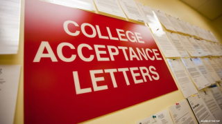 A college counselor with more than three decades of experience is sharing her insight on the evolving changes to the college application process.