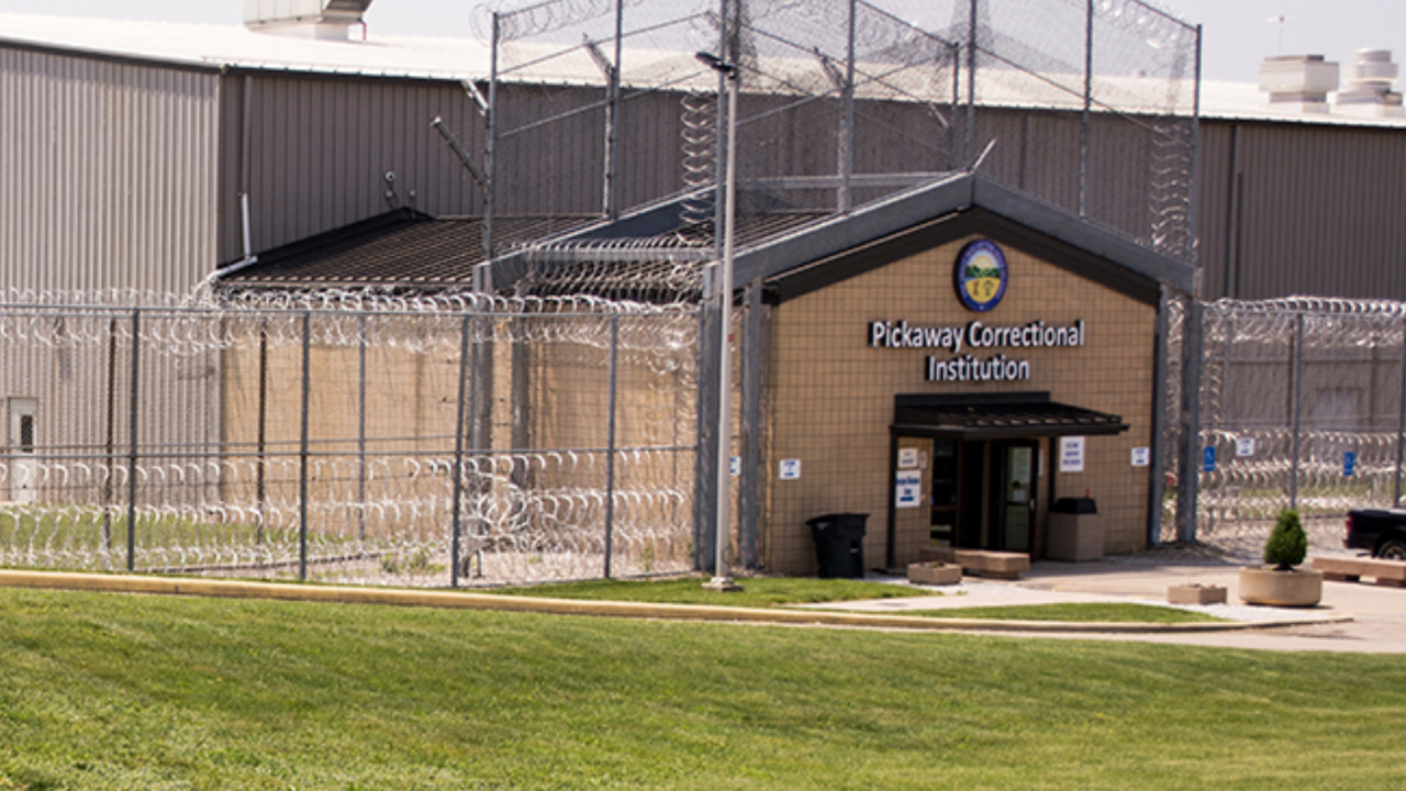 Pickaway Correctional Institution