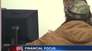 Financial Focus on November 12