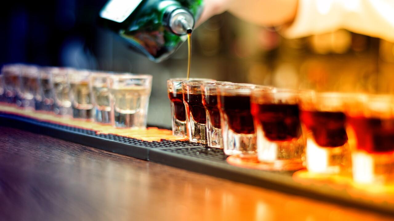 'Happy Hour' laws could soon loosen up inVirginia