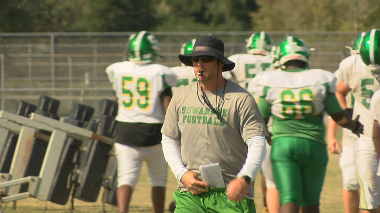 Suwannee High seniors ready to leave legacy with win over Madison County