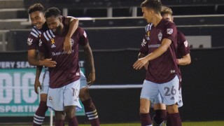 MLS Rapids Postponements Soccer