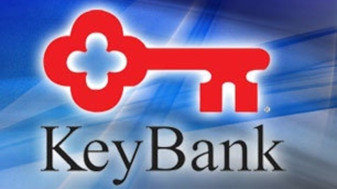 Top brass at KeyBank aware of merger concerns