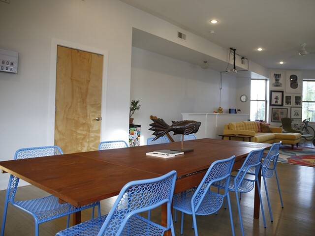 Home Tour: You can visit this Covington condo during Beyond the Curb urban living tour Sept. 30