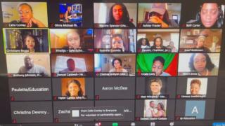 "Black Nashville Assembly hosts virtual ""State of Black Nashville Town Hall"""