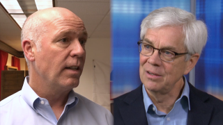 Cooney, Gianforte present different approaches on Covid-19