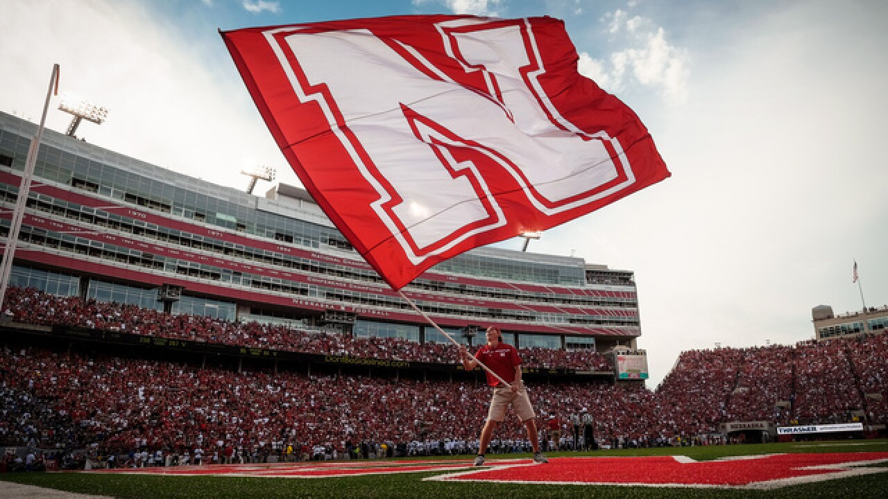 Nebraska adds offensive line commitment from Michael Lynn