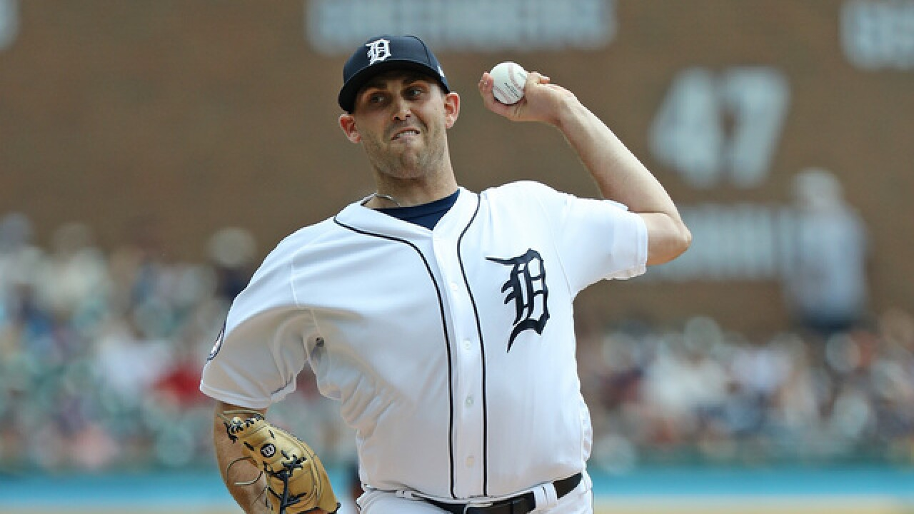 Matthew Boyd leads Tigers over Twins on Jack Morris Day