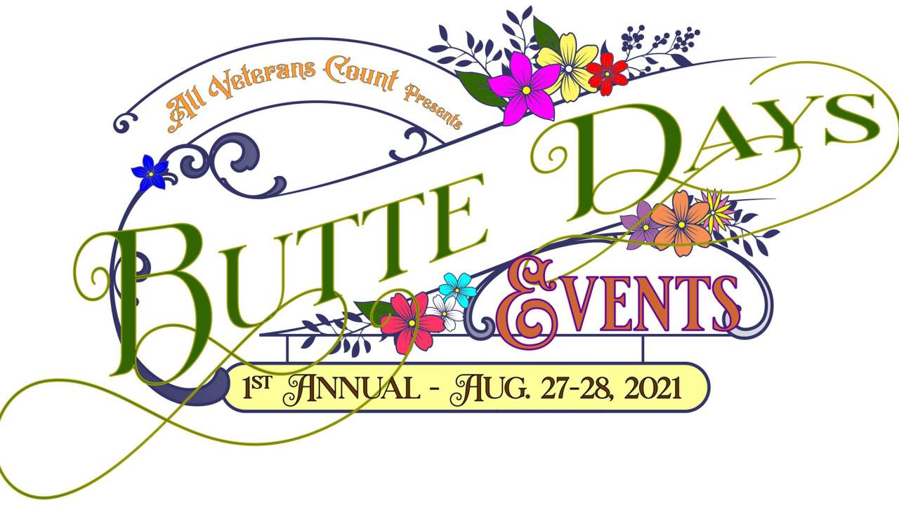 Butte days parade
