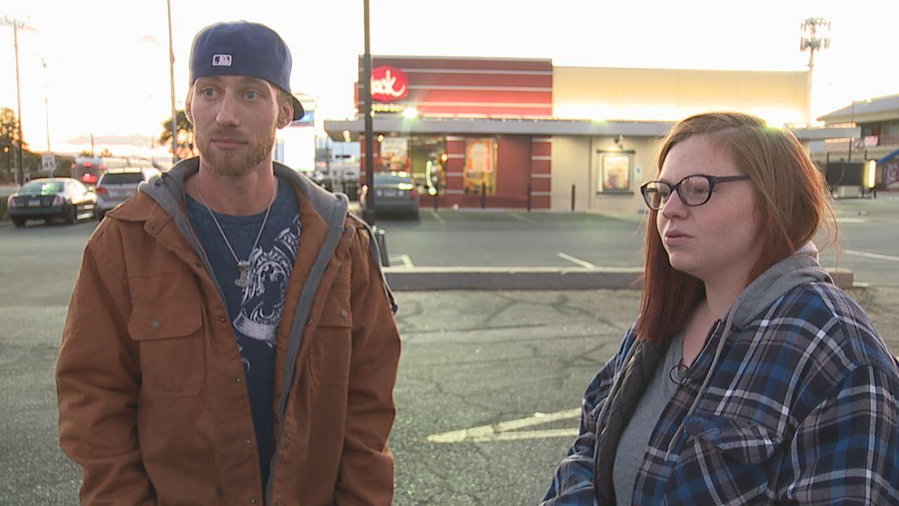Parents speak out after arrest of fake social worker