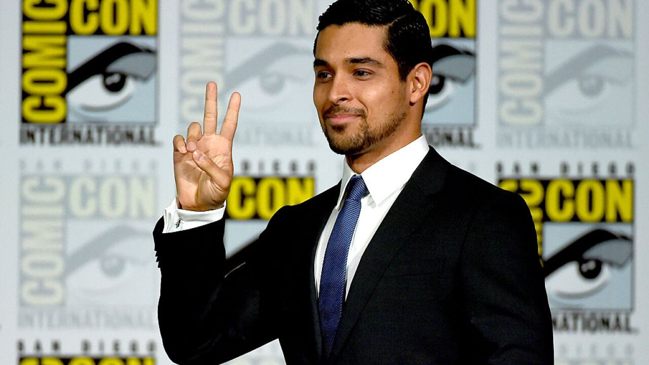 "Comic-Con International 2015 - ""Minority Report"" Panel"