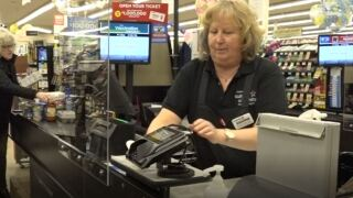 Colorado Safeway and Albertsons stores installing Plexiglas at checkstands to help protect customers and employees