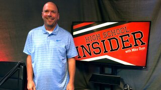 Tom Gamble joins the High School Insider podcast