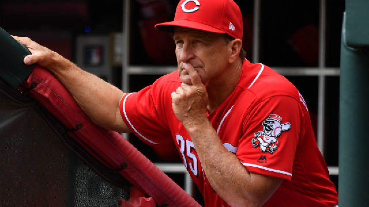 Broo View: If the Reds want to contend, they're gonna have to pony up some big bucks