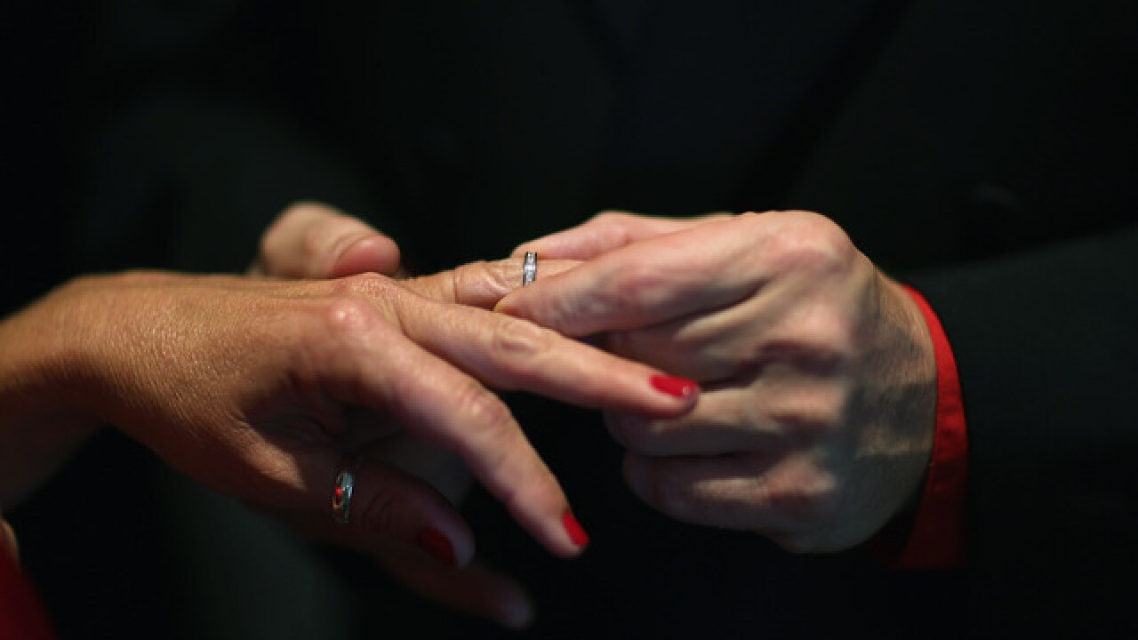 Couple seeking to undo their divorce denied