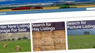 Hay Hotline