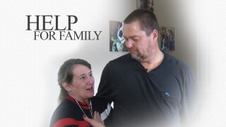 Donation to help family