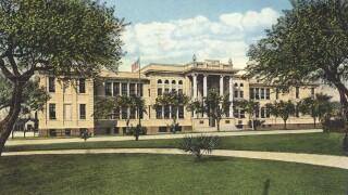 Corpus Christi High School