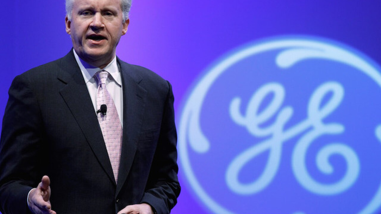 GE Aviation to cut over 300 engineering jobs