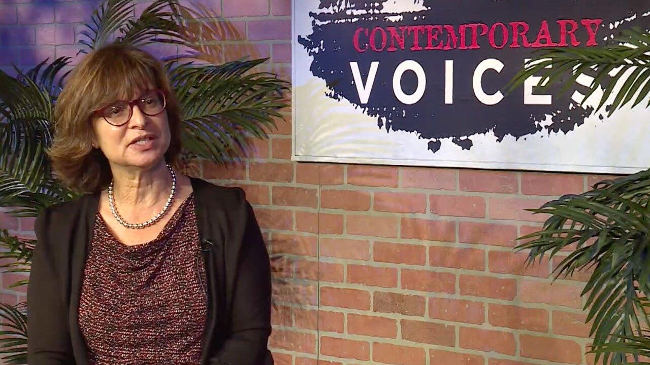 Sue Ellen Beryl, managing director at Palm  Beach Dramaworks