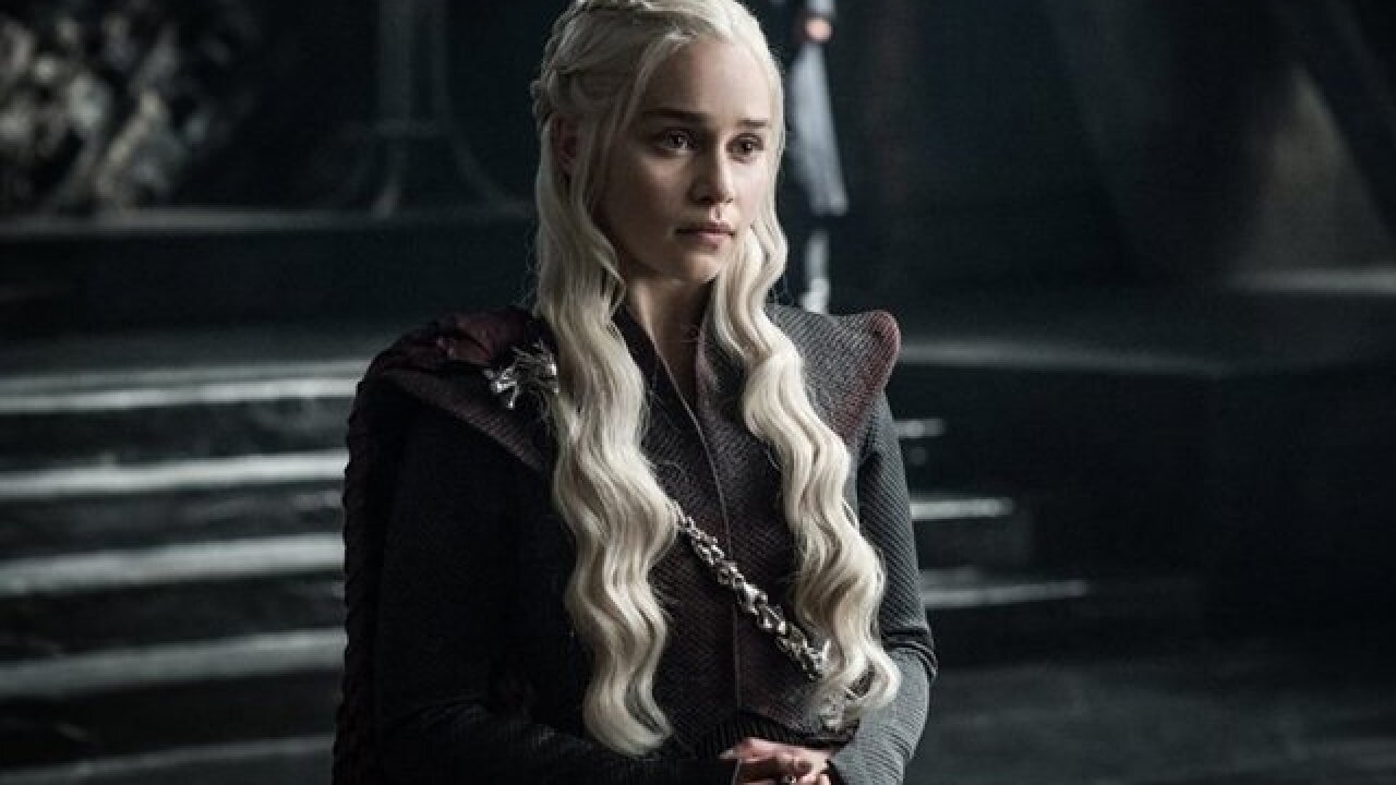 HBO says popular 'Game of Thrones' not returning until 2019