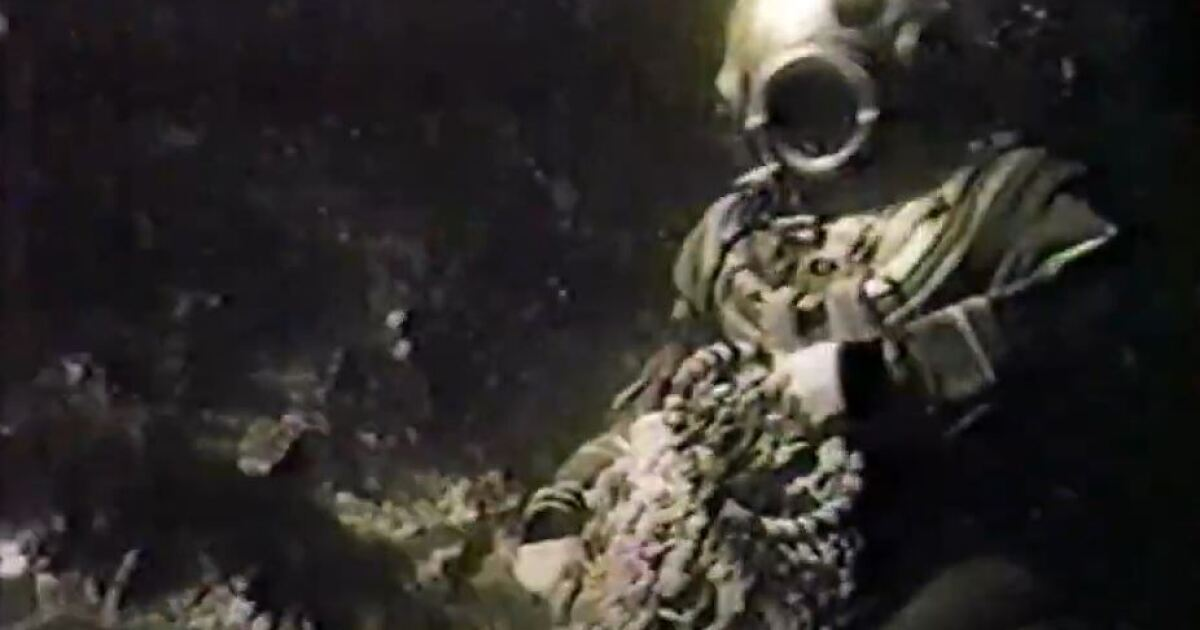 New documentary focuses on Morro Bay abalone fishing industry