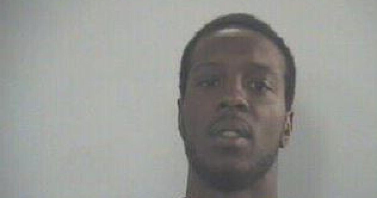 Lexington police: Man reached for gun after officer awakens him