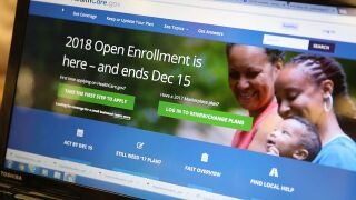 Trump administration makes it easier to buy alternative to Obamacare