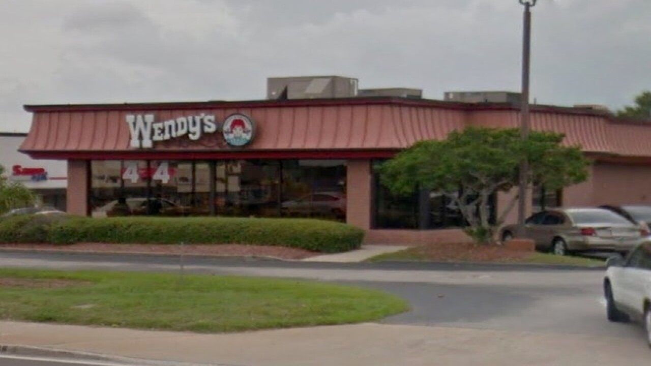 Dirty Dining: Wendy's closes due to live roaches