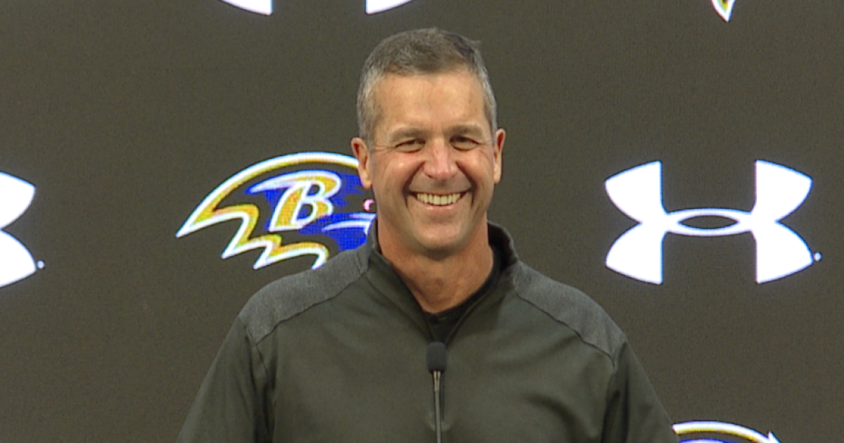 Record-setting Ravens will head to KC undefeated