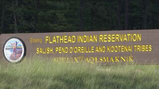 COVID-19 cases spike, Flathead Indian Reservation to continue shelter in place order