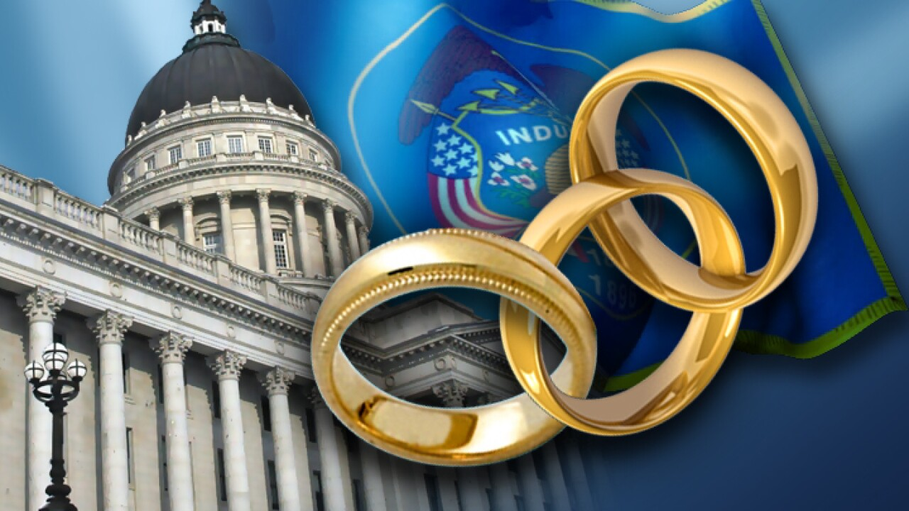Polygamy bill passes House committee