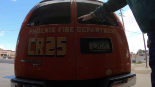 Phoenix's 911 crisis response units
