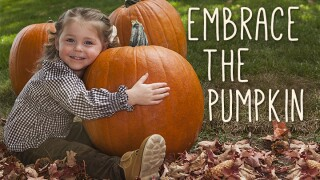 3 Reasons to Embrace the Pumpkin Craze this Fall